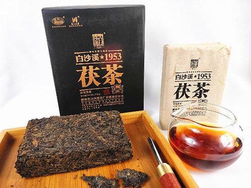 Yupin Fuzhuan Dark Tea