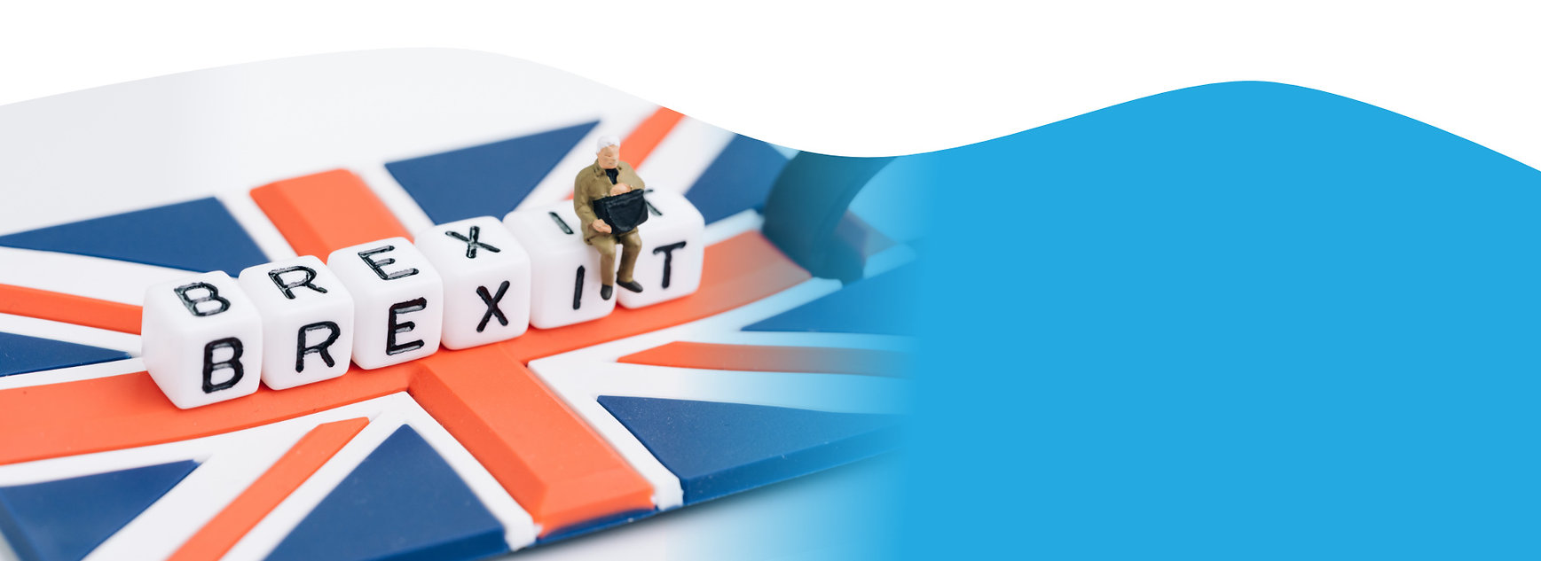 banner for cloud shipping brexit to do l