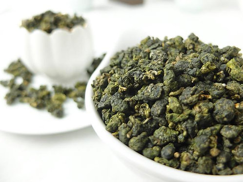 Pear Mountain Oolong