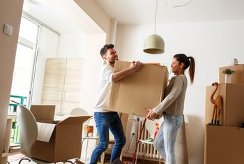First-time homebuyers are maxed out- but confident