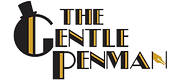 The gentle penman transparent