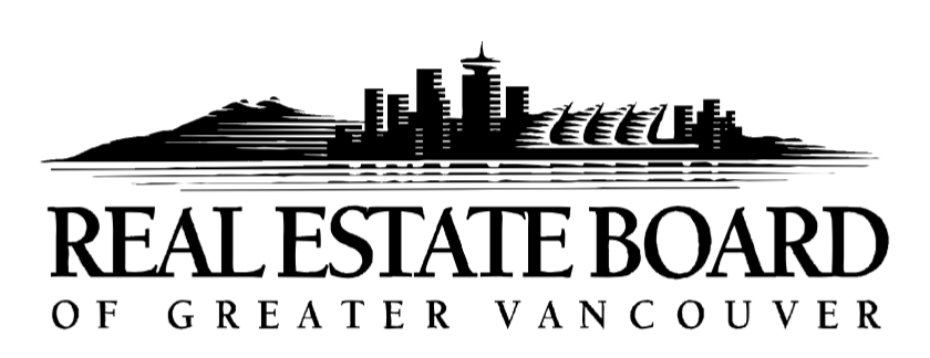October 2018 Stats - The Real Estate Board of Greater Vancouver - logo