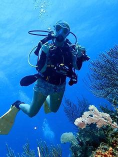 Diving with Sarah.JPG