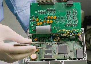 box build assembly manufacturers - reguluspec