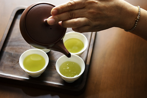 Tea With You Sweet Tea