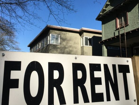 Vacancy Rates Surge In Canada Amid Fallout of Covid-19 Pandemic