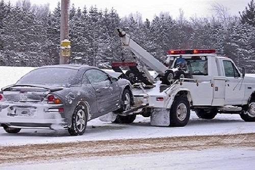Roadside Assistant -Billerica Towing