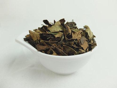 Shou Mei White Tea
