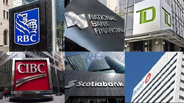 Q1 2019 Bank Earnings