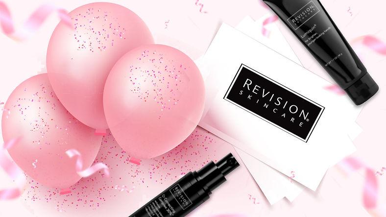 revision skincare promo banner-lead coll