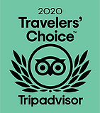 traveler choice by Tripadvisor