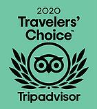 traveler choice by Tripadvisor