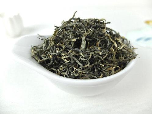 Organic Pekoe ( Baihao ) Green Tea