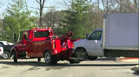 heavy-duty-Billerica Towing