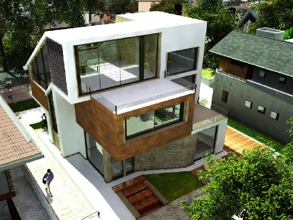 Why 3D Printing Is The Future Of Housing