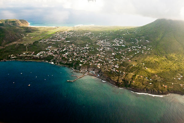 Statia-Areal-Airport20091103Photo_Cees_T