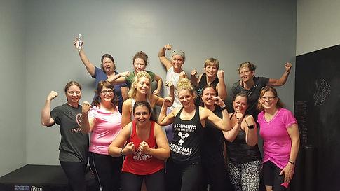 I2 Sport_Inspired_Community_Fitness