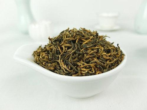 Dian Hong Buds- Black Tea