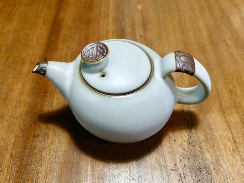 Ruci Ice-Cracked Tea Pot