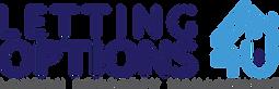 Letting options 4 U logo.png