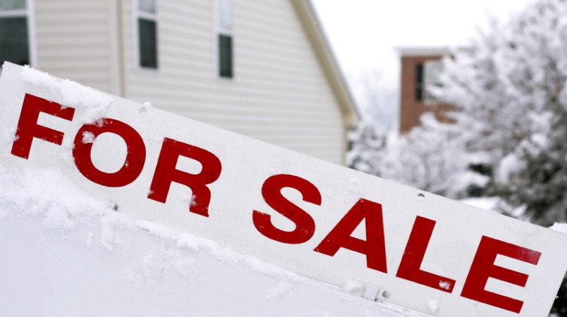 December Housing Reports Show Plummeting Home Sales in 2018 in Toronto and Vancouver