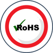 regulus pec rohs certification transpare