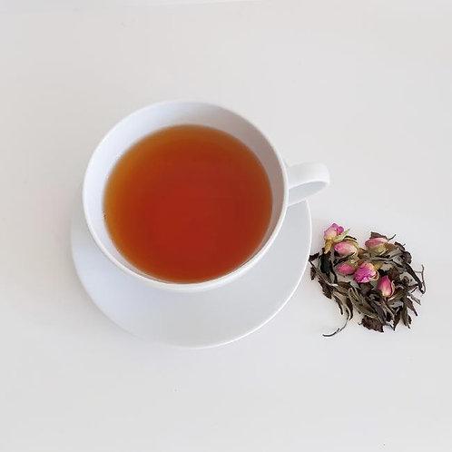 Rose Peony White Tea