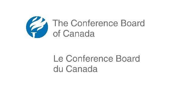 Crumbling confidence -logo - conference board of Canada