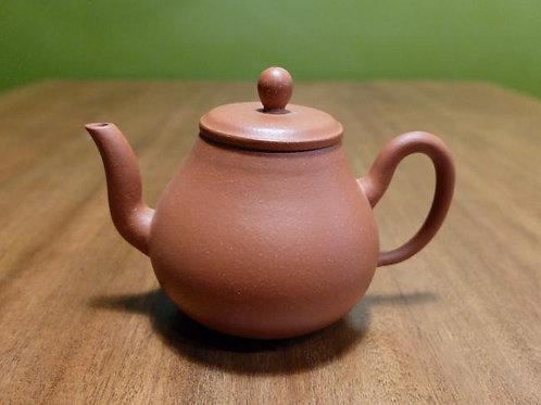 Purple Clay Tea Pot 3
