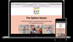 Free website creation