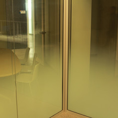 Gradient Window Film