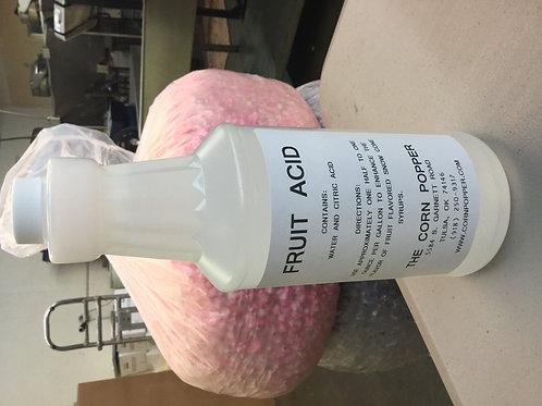 Fruit Acid