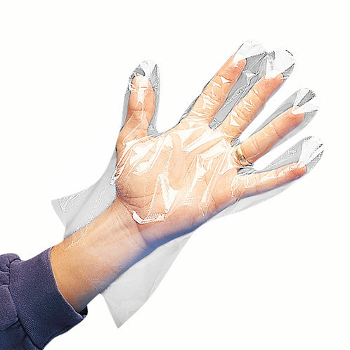 Sanitary Gloves 100 Count
