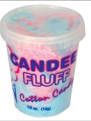 Candy Fluff Cups 500 Count
