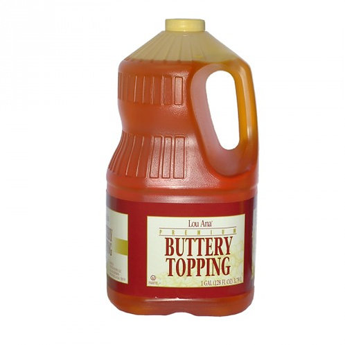 Butter Topping