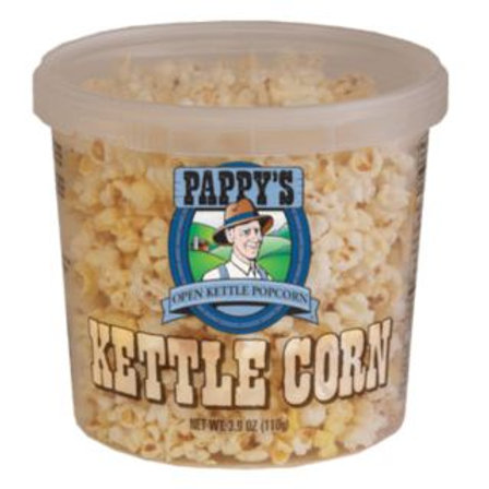 Pappy's Kettle Corn