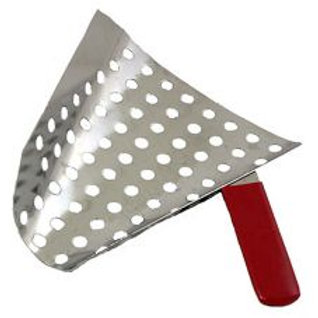 Perforated Scoop (2084)