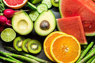 healthy-fruits-and-vegetables-free-photo