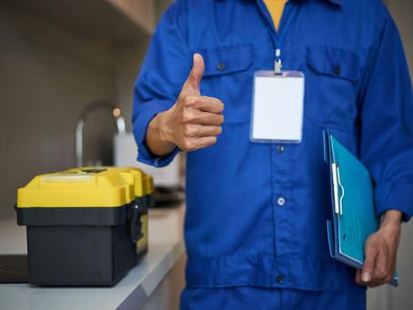 Vantagens da Manutenção Predial em Segurança Eletrônica