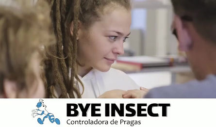 BYE INSECT NO CONDOCENTER