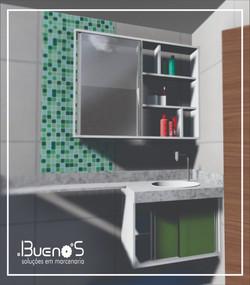 BUENO'S MARCENARIA