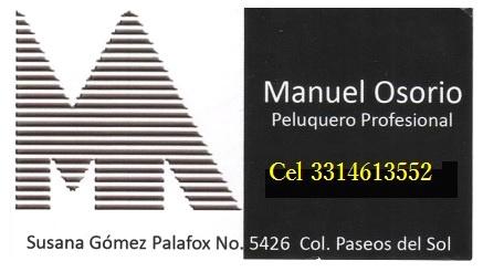 Estetica Manuel Osorio