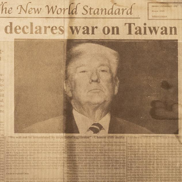 Trump war 3