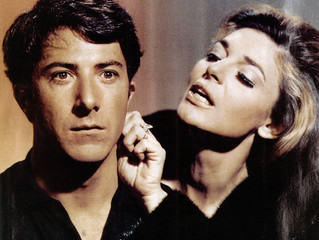 The Graduate revisited