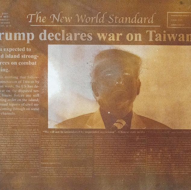 Trump war 1