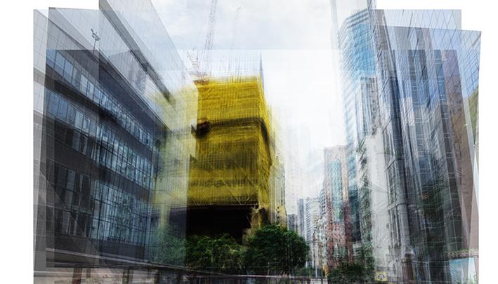 HK building
