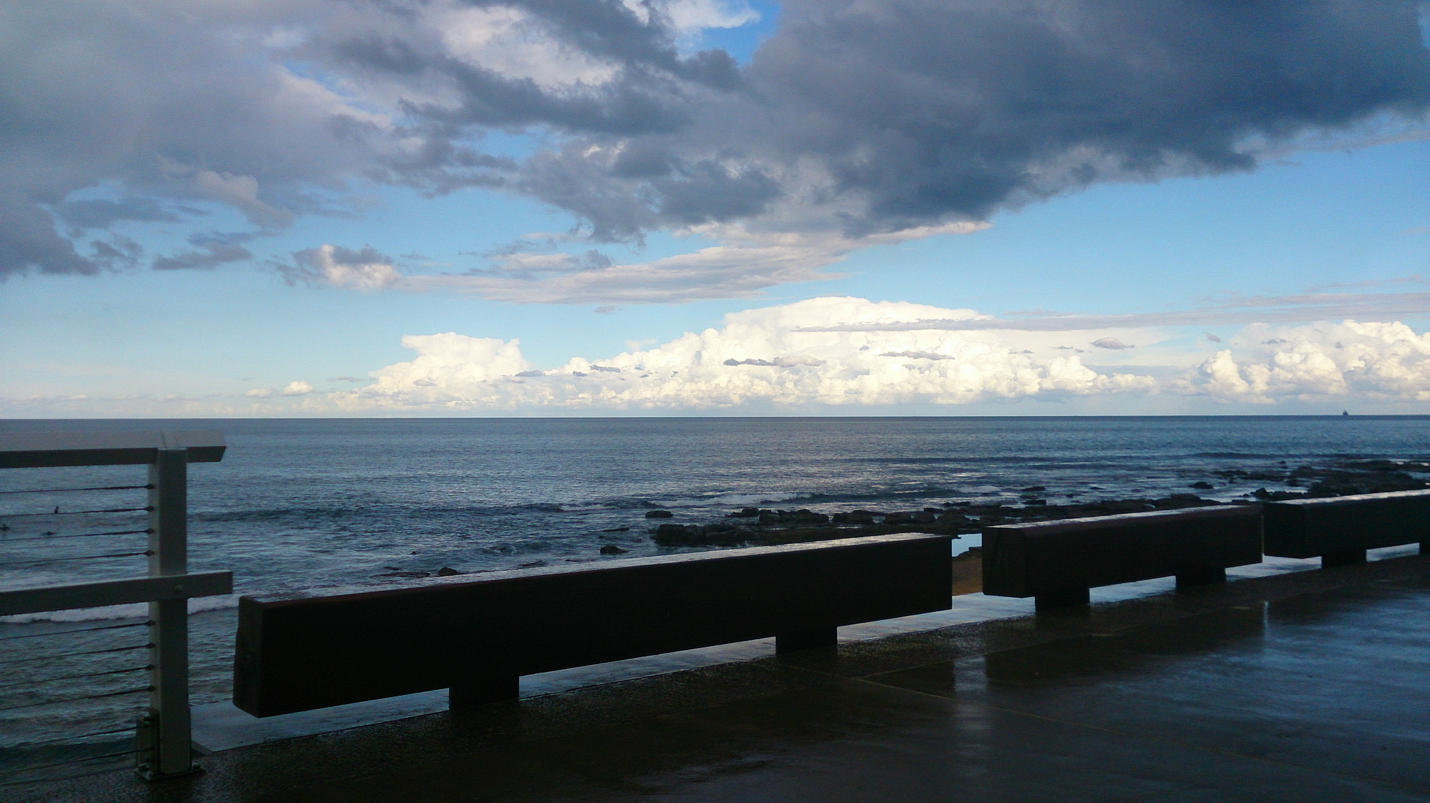 Merewether beach Newcastle Australia