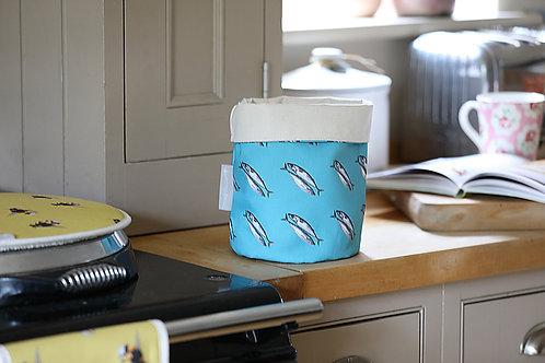 Mackerel Pot Bag