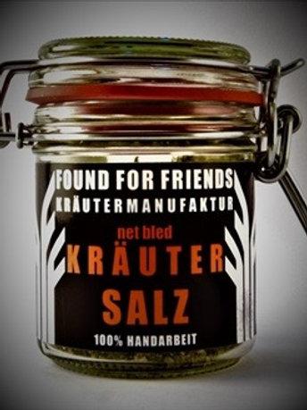 "Kräutersalz "" net bled"""