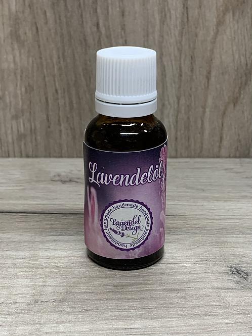 Lavendelöl von Lavendel Design